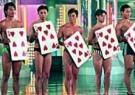 Oliver Tsang Wai-Tak  -  Mr. Hong kong - Postkaart -  C8657-1