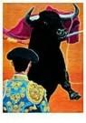 Ronald Sales (1946)  -  Matador - Postkaart -  C8869-1