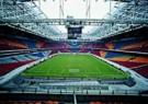 Louis van de Vuurst  -  Amsterdam Johan Cruijff Arena - Postkaart -  C8913-1