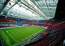 Louis van de Vuurst  -  Amsterdam Johan Cruijff Arena - Postkaart -  C8914-1