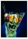 Tjalf Sparnaay (1954)  -  Tulpen - Postkaart -  C9107-1
