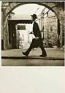 Bas Adriaans (1971)  -  Jeruzalem, 1999 - Postkaart -  C9282-1