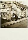 Bas Adriaans (1971)  -  Jerusalem, 1999 - Postkaart -  C9283-1