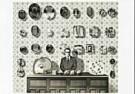 Ruud van Empel (1958)  -  Het kantoor nr. 25 - Postkaart -  C9311-1