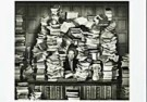 Ruud van Empel (1958)  -  Het kantoor nr. 20 - Postkaart -  C9312-1