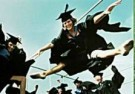 Roger Bamber  -  University Students Celebrate Getting their Degree - Postkaart -  C9323-1