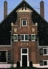 Paul van Riel (1948)  -  De Eenhoorn - Postkaart -  C9424-1
