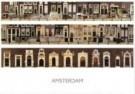 Pieter van Gaart  -  Doors of A'dam I - Postkaart -  C9435-1