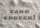 Paul Baars (1949)  -  Zand erover]     T&I23 - Postkaart -  C9490-1