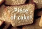 Paul Baars (1949)  -  Piece of cake]   T&I33 - Postkaart -  C9500-1