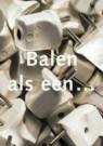 Paul Baars (1949)  -  Balen als een ...T&I50 - Postkaart -  C9517-1