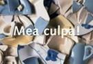 Paul Baars (1949)  -  Mea culpa - Postkaart -  C9528-1