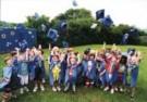D.Minihane  -  Graduation day - Postkaart -  C9578-1