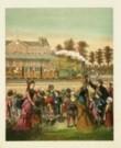 Jan Schenkman (1806-1863)  -  J. Schenkman/Sinterklaas - Postkaart -  C9603-1