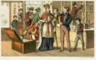 Anoniem  -  Sinterklaas - Postkaart -  C9616-1