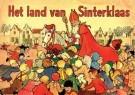 Rie Cramer (1887-1977)  -  Het land van Sinterklaas - Postkaart -  C9617-1