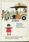 Sijtje Aafjes (1893-1972)  -  Sinterklaas - Postkaart -  C9619-1