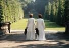 Leone en Wenda Eck-Anema  -  Liefde is - Postkaart -  C9735-1