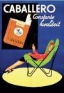 Jan Lavies (1902-2005)  -  Ontwerp Laurens Sigaretten, jaren '50 - Postkaart -  C9820-1