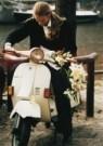 Francis Lake  -  Roos' bruidegom, 2002 - Postkaart -  C9845-1