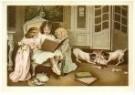 -  Van Houten collectie - Postkaart -  C9920-1