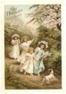 -  Van Houten collectie - Postkaart -  C9922-1
