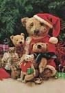 Mirja de Vries  -  Christmas Fairy Tales 2 - Postkaart -  D0437-1