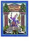 Juultje Putman  -  Prettige Kerstdagen - Postkaart -  D0459-1
