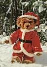 Mirja de Vries  -  Winter Party no. 14 - Postkaart -  D0494-1