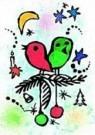 Carmen Berck  -  Vogels. - Postkaart -  D0536-1