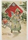 Anoniem,  -  Anoniem/Oude prentbriefkaart - Postkaart -  D0618-1