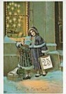 Anoniem,  -  Anoniem/Oude prentbriefkaart - Postkaart -  D0633-1