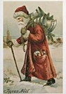 Anoniem,  -  Anoniem/Oude prentbriefkaart - Postkaart -  D0639-1