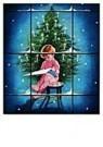 Jan Lavies (1902-2005)  -  omslag kerstnummer - Postkaart -  D0707-1