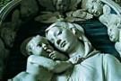 Camilla Zeguers (1949)  -  Madonna met kind - Postkaart -  D0734-1