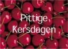 Paul Baars (1949)  -  Groente en fruit 30 / Pittige Kersdagen - Postkaart -  D0865-1