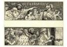 Cornelis Jetses (1873-1955)  -  Uit:In ruimer kring - Postkaart -  D0898-1