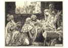 Cornelis Jetses (1873-1955)  -  Uit:Met ons vieren - Postkaart -  D0899-1