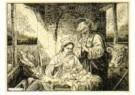 Cornelis Jetses (1873-1955)  -  Uit:Met ons vieren - Postkaart -  D0900-1