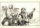 Cornelis Jetses (1873-1955)  -  Uit:Met ons vieren - Postkaart -  D0904-1
