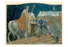 Cornelis Jetses (1873-1955)  -  Uit:Uit onze omgeving - Postkaart -  D0912-1