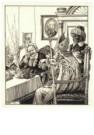 Cornelis Jetses (1873-1955)  -  C.Jetses/Uit:Het ruisende woud - Postkaart -  D0914-1