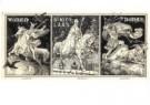 Cornelis Jetses (1873-1955)  -  Uit:In ruimer kring - Postkaart -  D0920-1