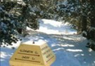 Francis Lake  -  Welke kant zullen we op?, 2004 - Postkaart -  D0933-1