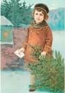 -  Prentbriefkaart, ca. 1910 - Postkaart -  D1020-1