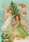 -  Prentbriefkaart, ca. 1900 - Postkaart -  D1026-1