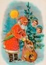-  Prentbriefkaart, ca. 1900 - Postkaart -  D1029-1