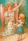 -  Prentbriefkaart, ca. 1900 - Postkaart -  D1030-1