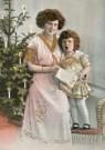-  Prentbriefkaart, ca. 1910 - Postkaart -  D1032-1