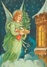 -  Prentbriefkaart, ca. 1905 - Postkaart -  D1040-1